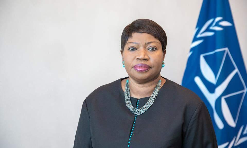 Une ONG guinéenne soupçonne Fatou Bensouda d'être la complice d'Alpha Condé