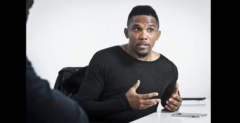 Cameroun : Samuel Eto'o va poursuivre ses études dans cette prestigieuse université