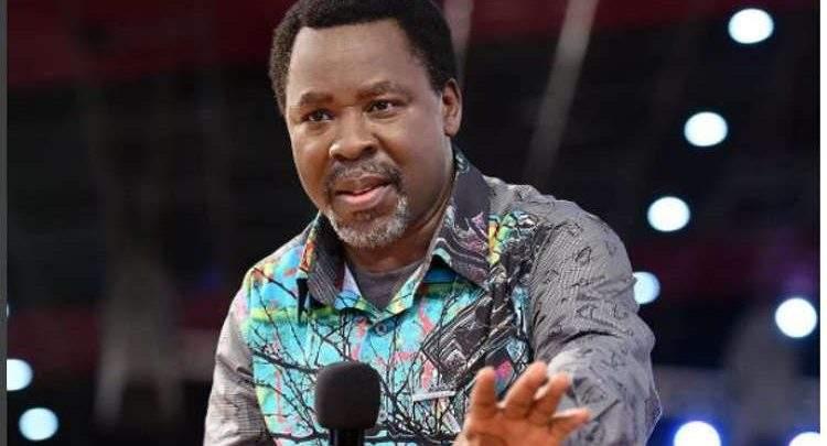 Conflit au Soudan du Sud: le message de T.B. Joshua au président Salva Kiir
