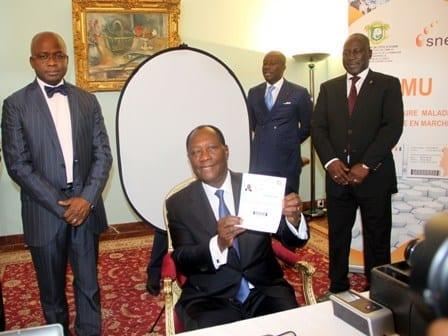 Couverture maladie universelle: voici pourquoi la CMU de Ouattara est un échec