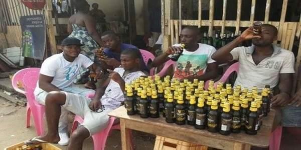 Découvrez le classement 2019 des pays africains qui consomment le plus d'alcool, selon l'OMS!