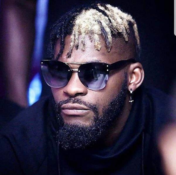 Musique : DJ Arafat primé aux AFRIMMA Awards 2019