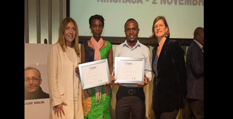 Deux Congolais remportent une prestigieuse bourse de RFI