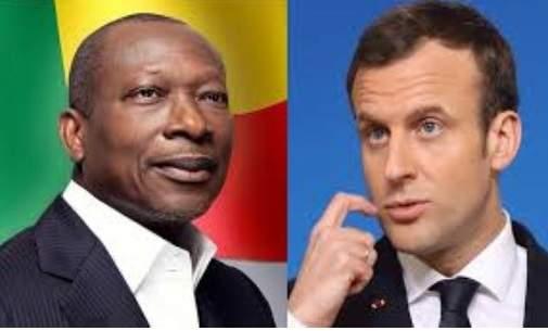 Farouche réplique d'Emmanuel Macron à Patrice Talon sur la réforme du franc CFA