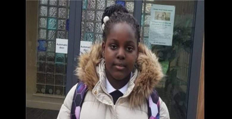 Emmanuella Mayaki, la Nigériane de 10 ans embauchée pour donner cours dans une école au Royaume-Uni