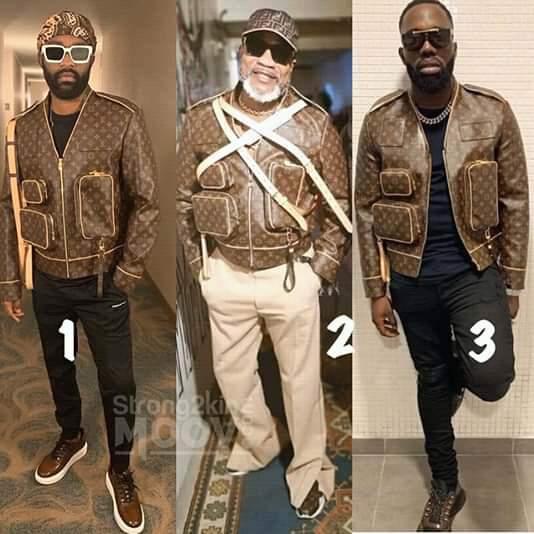 Tout savoir sur la veste Louis Vuitton qui déchaîne les passions