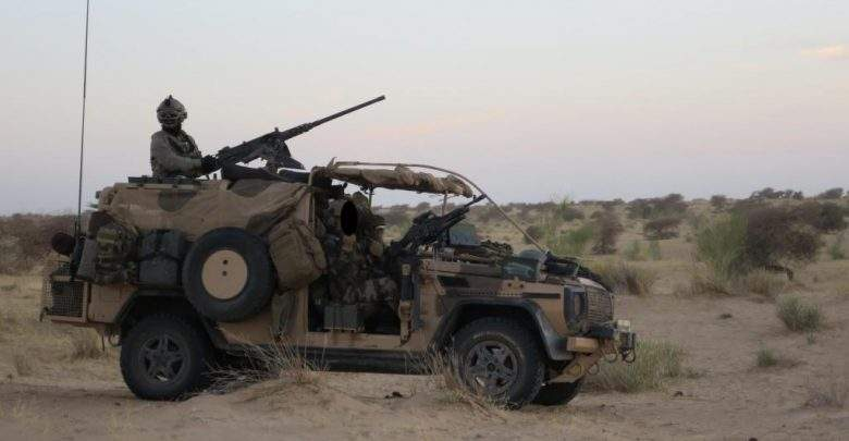 France : La ministre des Armées annonce la mort d'un chef jihadiste au Mali