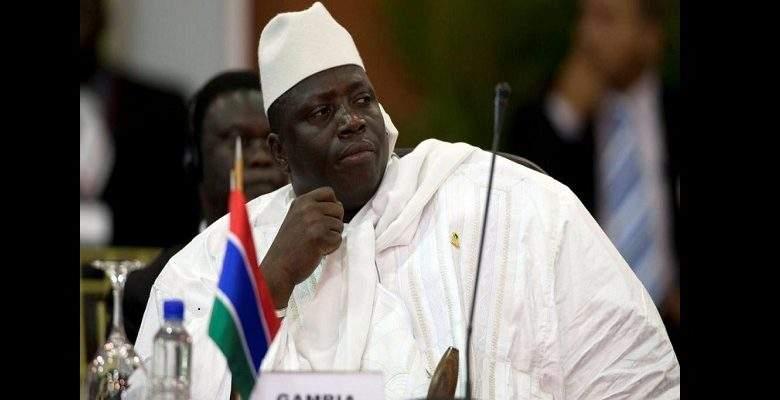 Gambie : les partisans de Yahya Jammeh exigent son retour au pays