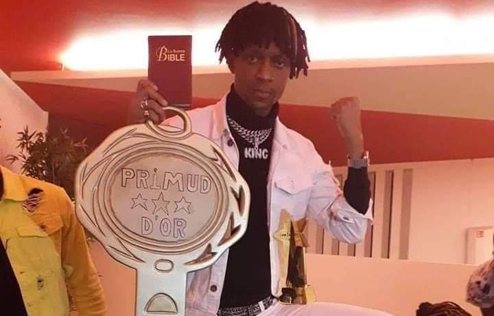 VILLA PRIMUD : Ce que compte faire Safarel Obiang de sa récompense
