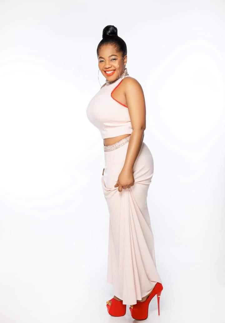 La bloggueuse togolaise Marie la Rose menace ses detracteurs et crie stop