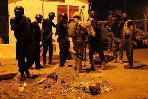 Mali : La ville de Diré envahie par des hommes armés