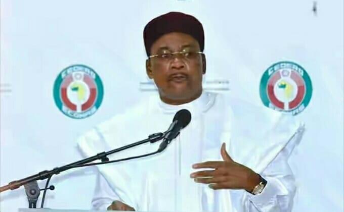 Le ministre de la Défense nigérien : « Nous savons d'où viennent les financements des groupes terroristes »