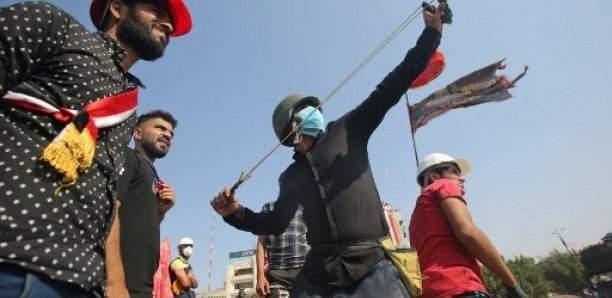 Irak: affrontements et tirs à Bagdad, après une nuit de violences à Kerbala