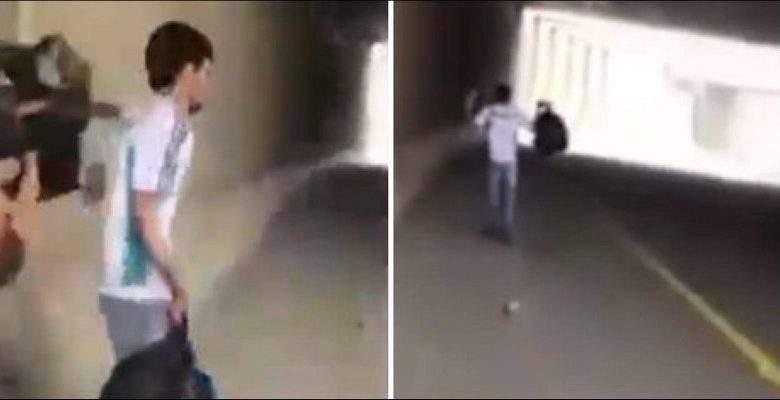 Israël: une policière tire dans le dos d'un Palestinien pour se divertir
