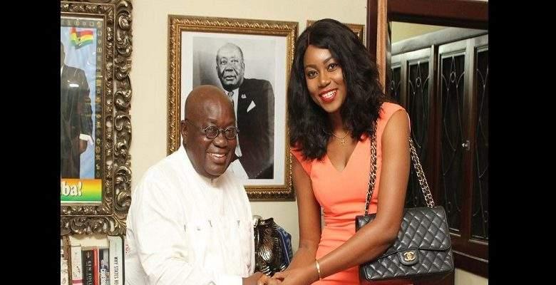 « Je pourrais devenir la première femme présidente du Ghana ». Yvonne Nelson dévoile ses ambitions politiques