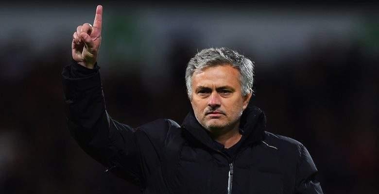 José Mourinho a enfin trouvé un club en premier league avec un salaire XXL