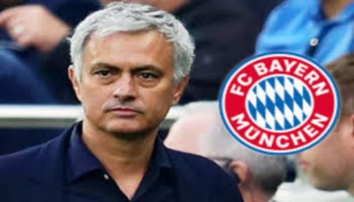 José Mourinho: sa condition pour rejoindre le Bayern Munich