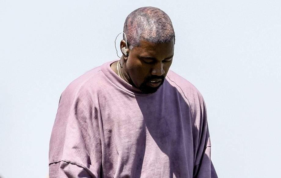Kanye West confesse que Jésus reste Roi par dessus tout