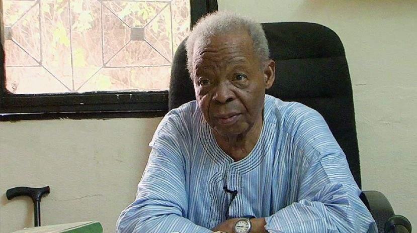L'écrivain Seydou Badian est décédé à l'âge de 90 ans : Qui était l'auteur du célèbre roman ''Sous l'orage''
