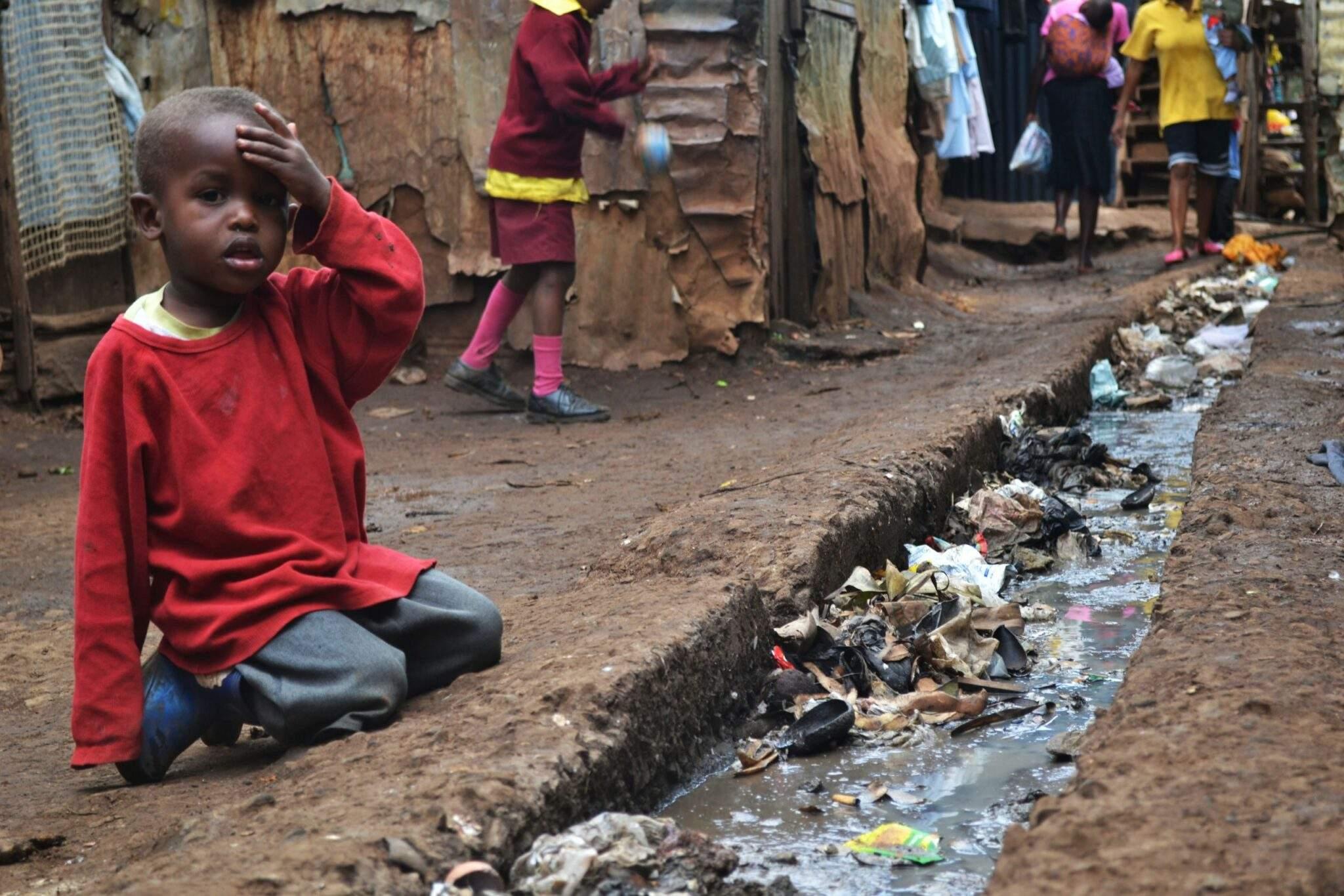 La France accusée par un grand pays Européen de maintenir l'Afrique dans un cycle infernal de pauvreté (VIDEO)