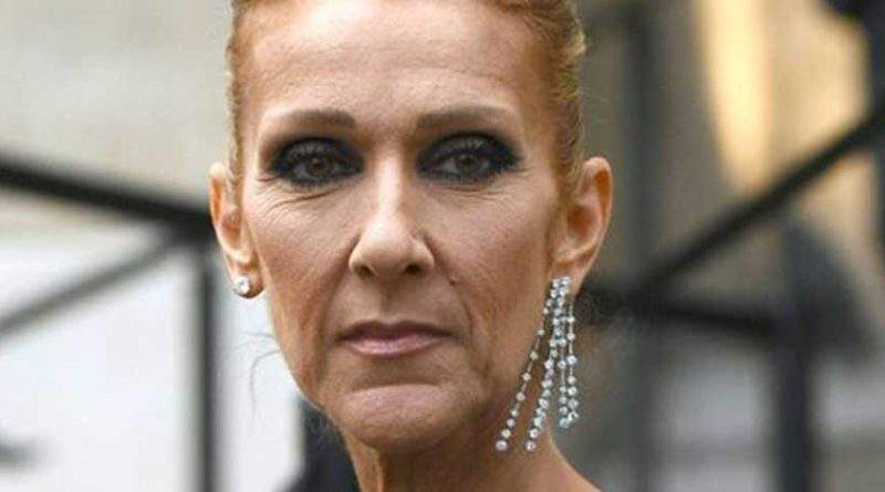 Un homme en garde à vue suite à l'agression de Céline Dion