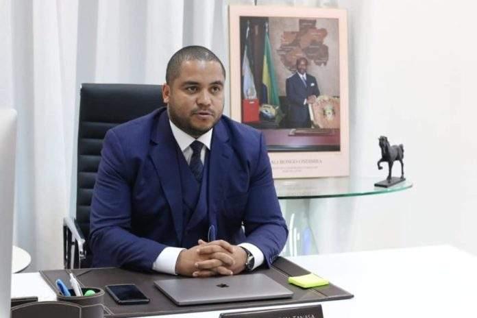Le conseiller politique du président Ali Bongo est arrêté