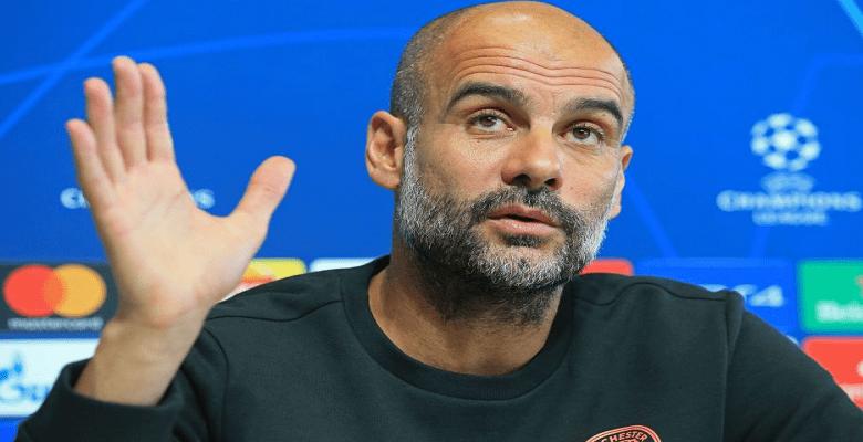 Liverpool-Man.City: Guardiola évoque la grosse difficulté en cas de défaite