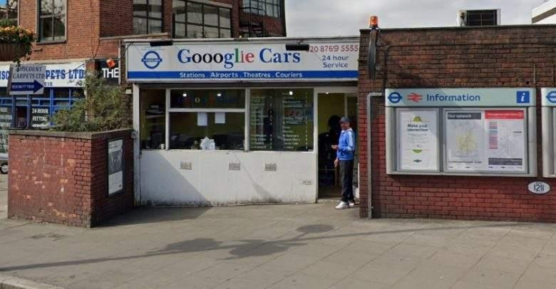 Londres : Google fait condamner un chauffeur de taxi pour une surprenante raison