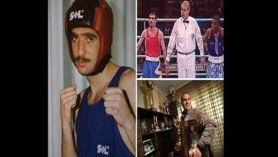 Serafim Todorov: l'histoire triste du dernier boxeur à avoir battu Floyd Mayweather