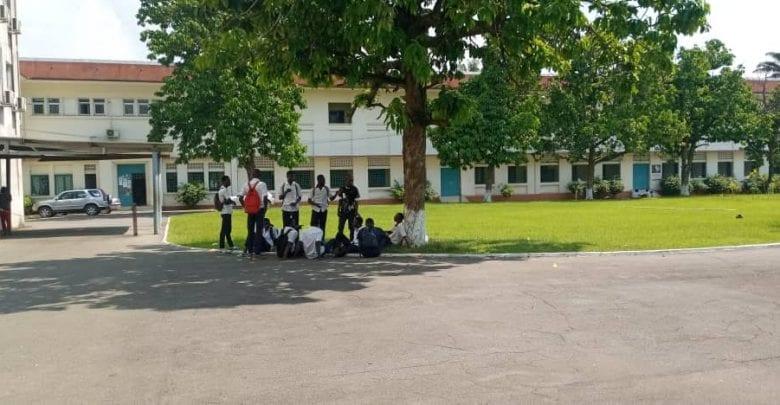Manifestation des élèves au Lycée Technique d'Abidjan : Réaction du ministère de l'enseignement technique et de la formation professionnelle