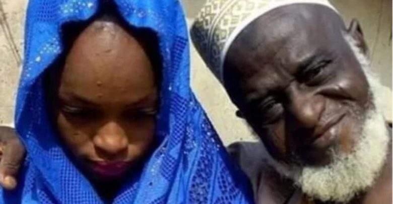Mariage précoce: le rang peu honorable du Nigeria au niveau mondial