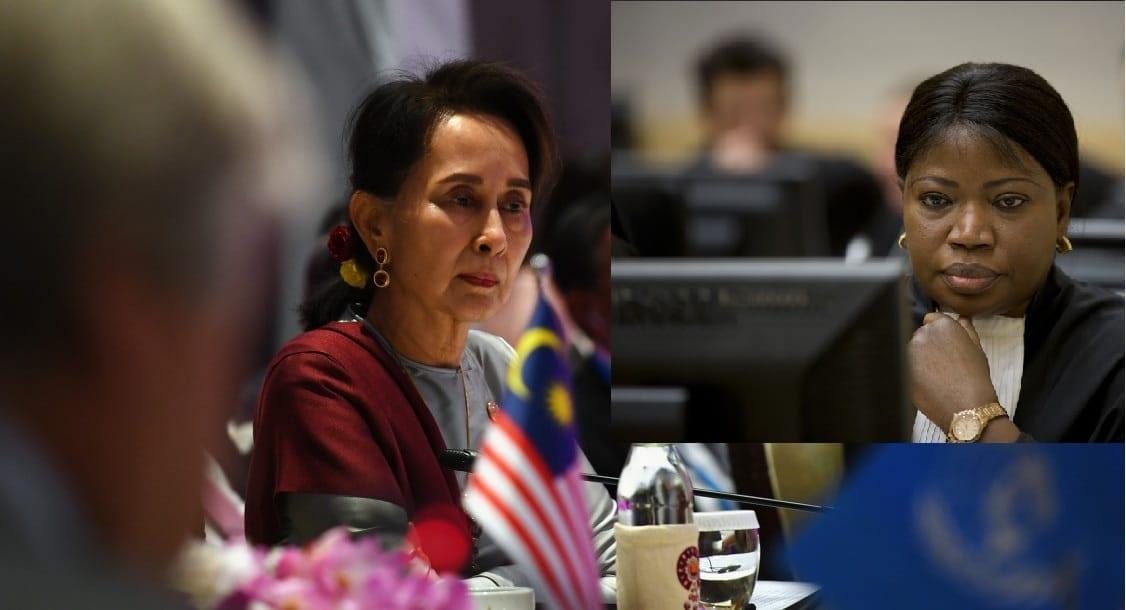 CPI : Une mauvaise nouvelle pour la procureure générale Fatou Bensouda