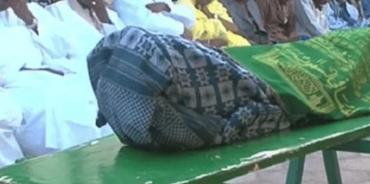 Nécrologie : Le Président Sénégalais Macky Sall et son gouvernement en deuil( Photo) !