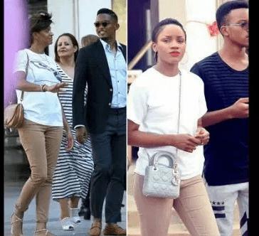 Nathalie Koah: ce que Samuel Eto'o pense de leur scandale s3xuel