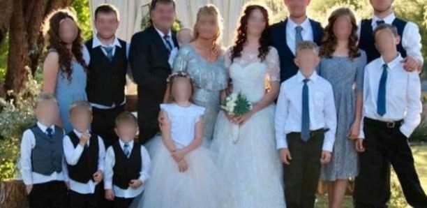 Neuf femmes et enfants mormons massacrés au Mexique