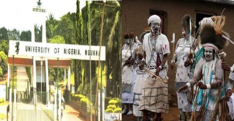 Nigeria: une université organise une conférence sur la sorcellerie