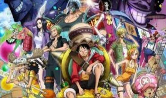 L'éditeur d'Eiichiro Oda annoncerait la fin du manga One Piece dans 5 ans
