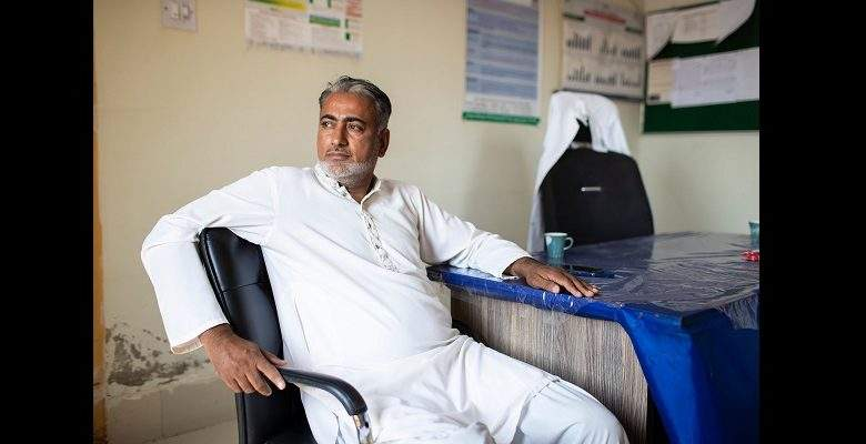 Pakistan : un médecin accusé d'avoir infecté près de 900 enfants avec le VIH