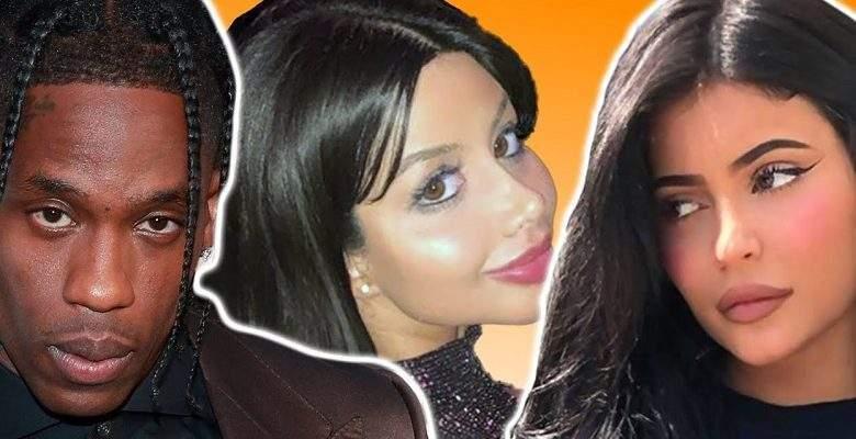 People: A peine séparé de Kylie Jenner, Travis Scott dans les bras d'une autre