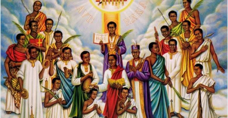 Question Africaine 20 : A Quoi Bon Prier Les Saint(E)S Si Les Africains N'agissent Pas ?