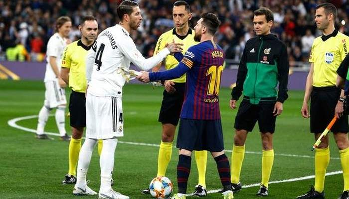 Réal Madrid-FC Barcelone : nouvelle polémique autour du classico