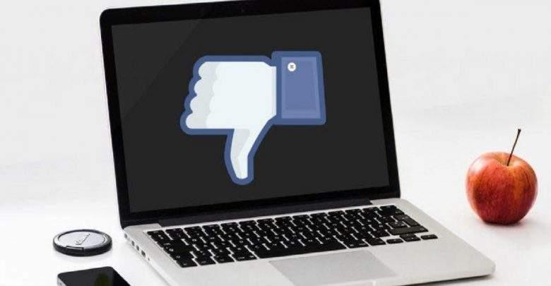 Réseaux sociaux: 5,4 milliards de faux comptes supprimés
