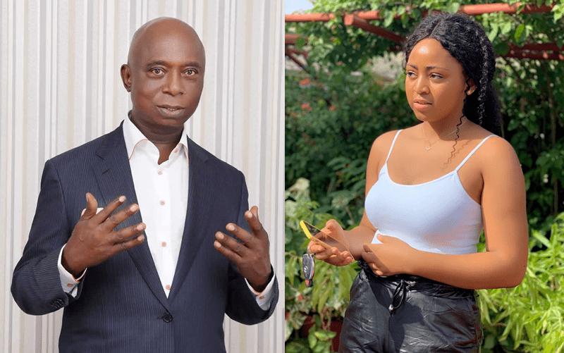 Violence au Nigeria : Régina Daniels et son mari brisent le silence