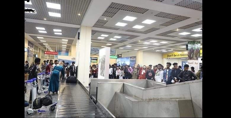 Le Rwanda accueille 116 autres réfugiés bloqués en Libye