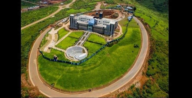Le Rwanda lance la construction de la Silicon Valley africaine à Kigali