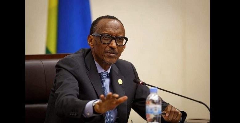 Rwanda : Paul Kagame accusé d'espionnage…il répond à ces accusations!