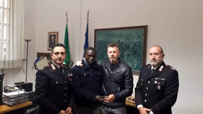 Italie : un Sénégalais ramasse une montre de 19 millions Fcfa et la rend, la suite est émouvante