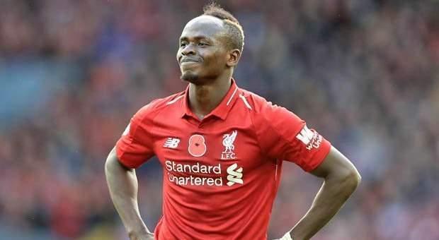 Liverpool : Voici le parfait remplaçant de Sadio Mané