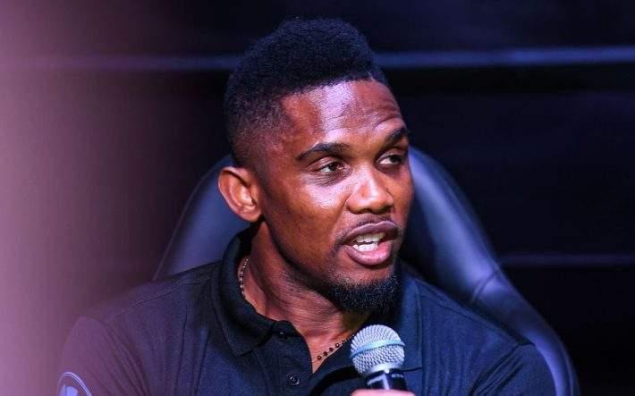 Cameroun : Samuel Eto'o ferme catégoriquement la page de Nathalie Koah