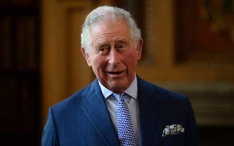 Fraude : Le Prince Charles plongé dans une affaire de 136 millions de dollars
